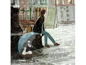 南昌天缘婚介:让我为你挡风遮雨