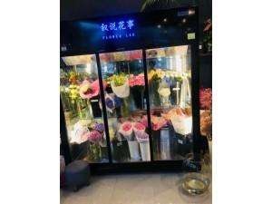 鲜花柜价格是多少