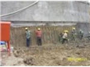 北京建筑基坑支护加固/山体护坡加固/喷锚支护工程