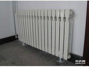 北京专业暖气移位更换暖气加片