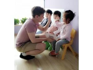 幼儿少儿外教英语培训班怎么选