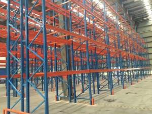 物流二手货架回收仓储货架回收空调回收钢结构回收
