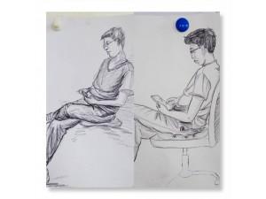 天津轩意教育学校招收寒假兴趣班美术和播音主持人