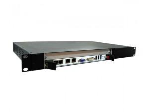 CPCIC-7602A   2槽 1U CPCI机箱