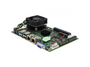 EPC97C1是一款标准EPIC工业主板