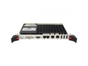 CPCI79A1是一款6U Compact 标准主板