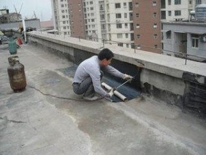 北京防水楼顶防水阳台窗台防水维修13522748858