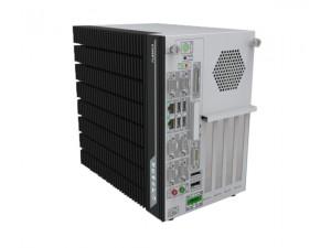 FLB96C5是一款多功能的无风扇嵌入式工控整机