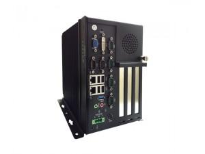 FLB96A2是一款多功能的无风扇嵌入式工控机