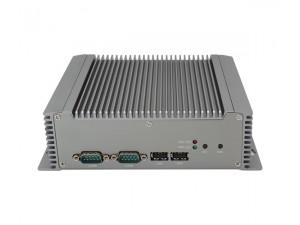 FLB93E1是一款高可靠性、高性能、低功耗嵌入式工业计算机