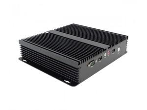 FLB-96D1是一款多功能高性能无风扇嵌入式工控整机