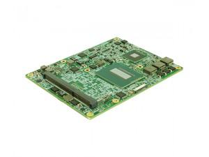 SOMe-BS87标准TYPE6 的X86架构的CPU核心板