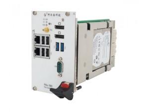 阿尔泰  PXIe7682 3U PXIe控制器