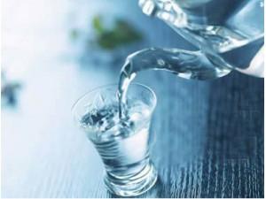 生活饮用水中的有益物质一般指的是
