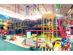 室内儿童游乐园价格,大型室内儿童游乐设施,室内儿童乐园价格
