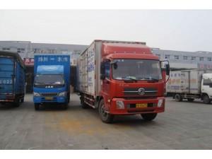 济南至常州专线物流公司
