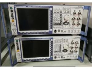 高价回收R&S罗德与施瓦茨 CMW500 综合测试仪