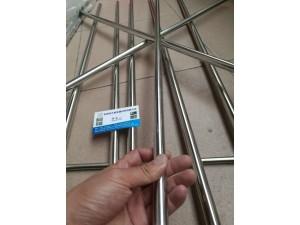 九星304不锈钢无缝管/光亮管 外径10mm 壁厚2.5mm