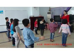 青岛小主持人培训(初、中、高级班)