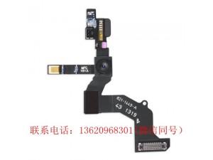 求购苹果X液晶排线iphoneX前置摄像头