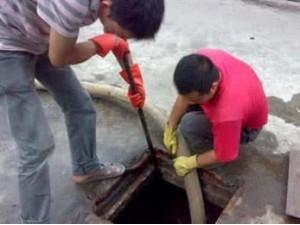河北区专业疏通管道 高压清洗管道 抽粪清洗化粪池
