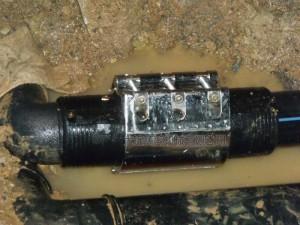 双卡管道修补器|高压管道连接器