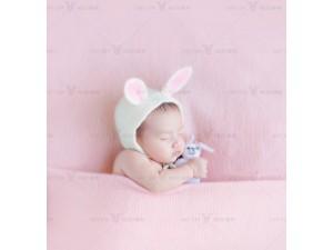 雅匠儿童摄影:原价¥398新生儿上门拍摄 限时超值¥9.9