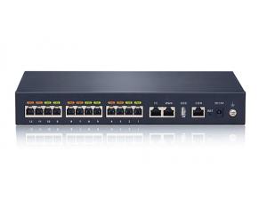 供应河南迅时OM50适用小型企业IP-PBX程控电话交换机