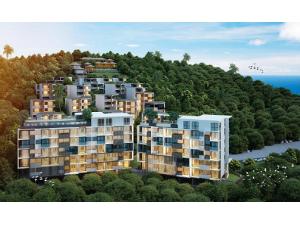 普吉岛 Utopia BQ Karon海景公寓