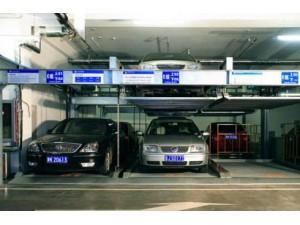 潍坊二手停车库回收求购机械立体车位