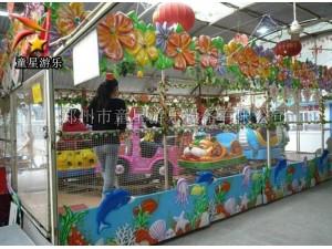 欢乐喷球车童星制造工艺精良小区儿童新型游乐设备价格