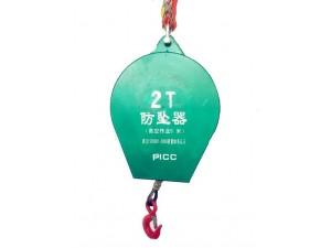 钢丝绳防坠器的有效期和报废标准