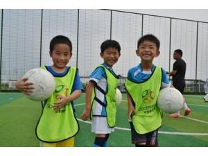 东莞市3-15岁足球启蒙班培训中心