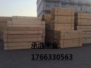 聊城35木方价格多少