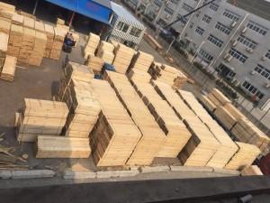 聊城工地木方批发