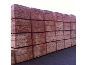 聊城工程木方批发