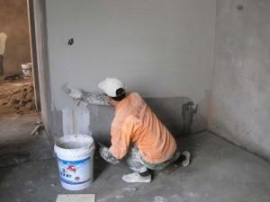 青浦区旧房粉刷一墙面翻新修补一刷漆一刮腻子一防水补漏