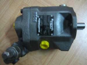 力士乐柱塞泵A4VSO180LR2G