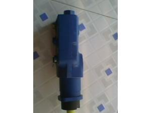 力士乐Z2FS10-20/S2 叠加式双单向节流阀