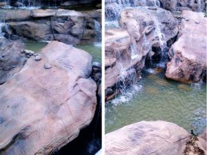 河源客天下园区生态景观