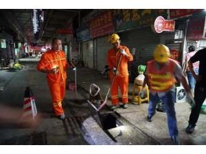 和平区专业疏通马桶蹲坑 通下水道 维修地暖 管道清洗