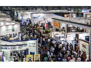 2019年湖南农业机械展览会
