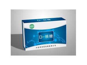 D-核糖,新资源食品,山东济宁