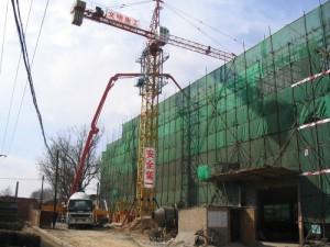 唐山建设集团预拌混凝土告诉你混凝土板老裂缝该怎么办