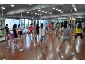 成都舞蹈培训全日制学习 教练班成都聚星舞蹈