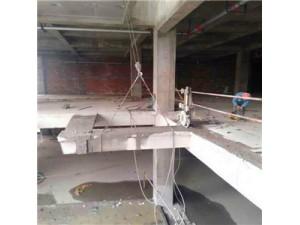 深圳桥梁支护切割 桥梁支座切割拆除