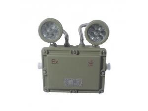 BCJ系列隔爆型防爆应急灯(双头)
