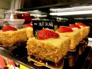 蛋糕面包 披萨咖啡奶茶,加盟米斯韦尔尽情享受美味