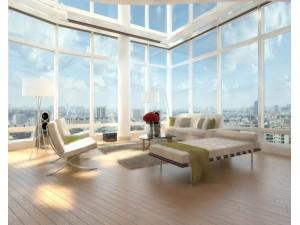 安阳市装修吊顶橱柜安装瓷砖铺贴交换空间装饰公司