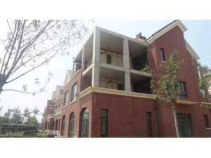 北京通州区别墅扩建 别墅加建 钢结构制作 搭建隔层